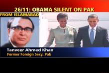 Pakistan's perspective to Obama's India visit