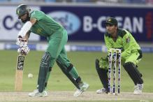 Pak wicketkeeper Zulqarnain Haider retires