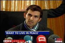 Haider speaks on why he left Pak team