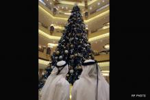 In pics: World's Costliest Christmas Tree?