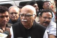 Advani: Clean chit to Modi 'most heartening'