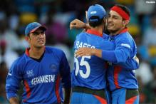 Afghanistan wins Intercontinental Cup