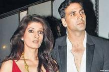 Akshay plans holiday for Twinkle's b'day