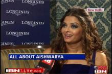 Aishwarya talks about her career in 2010