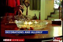 This festive season, beware of allergies