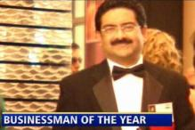 CNN-IBN Indian of the Year in business: K M Birla