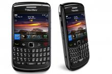Review: BlackBerry Bold 9780 - best BlackBerry yet