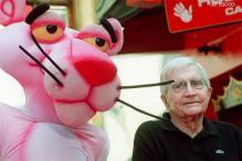 'Pink Panther' director Blake Edwards dies at 88