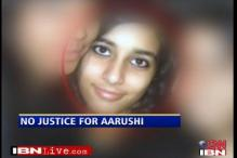 CBI's closure report shocks Aarushi's parents