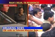 2G scam: CBI raids 10 places in Delhi, TN