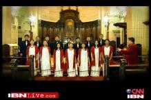 Christmas with Shillong Chamber Choir