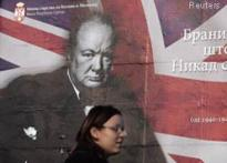 'Churchill's policies led to Bengal famine'