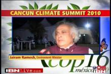 India's climate position not 'abandoned': Ramesh