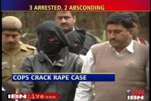 Two arrested in BPO staff rape case in Delhi