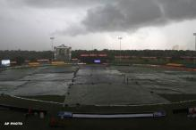 New formula for rain-hit games in IPL-4