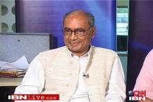 Digvijay expresses surprise on Patil's statement