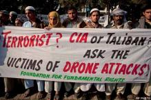 Drone warfare: a hi-tech video game?