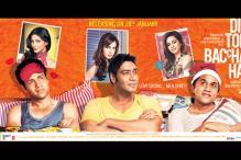Love songs rule 'Dil Toh Baccha Hai Ji' album