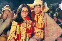 Dev Anand says aye to Dum Maro Dum