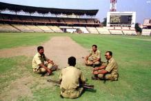 HC halts construction of stadium in Goa