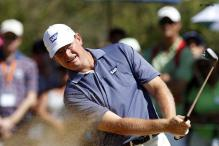Ernie Els carries two shot lead into last day
