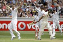 England should be ruthless says Gatting