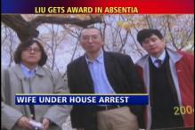 Liu Xiaobo's wife remains under house arrest