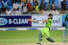 Pak selectors at loggerheads over Fawad Alam