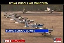 Flying schools using obsolete aircraft