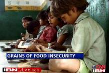 FCI 'wants' to outsource India's food security
