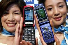 Fujitsu to sell mobile phones in India, China