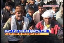 Impasse over Gujjar quota issue continues
