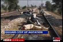 Gujjars step up agitation after Raj HC order