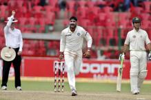 Swann's success could encourage Harbhajan