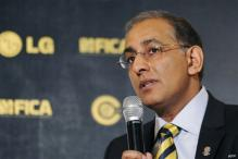 ICC eyes World Test Championship by 2013