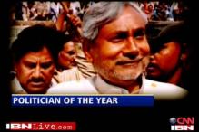 CNN-IBN Indian of the Year: nominees from politics