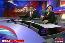 Watch all top news of the day in 'India at 9'