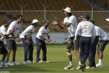 Former stars back India to win WC