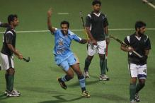 Pak hockey players want to play in Ind League