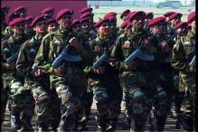Antony flays Army's modernisation progess