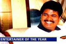 CNN-IBN Indian of the Year in entertainment: Shankar