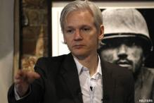 Publisher confirms Julian Assange book deal