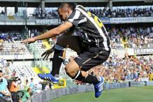 Serie A: Juve's Pepe cautious on title tilt