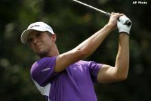 Jainy slips to allow Karlberg lift Indian Open