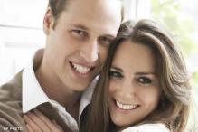 Kate picks Oldfield for wedding dress