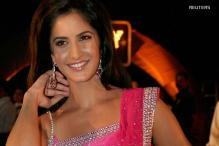 Katrina voted world's sexiest woman again