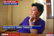 Wen visit not important for Chinese in Kolkata