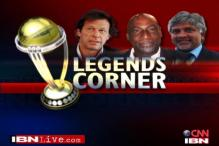 Exclusive: Sir Viv, Imran, Arjuna talk cricket