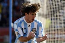 Messi can win over Argentina fans: Batista
