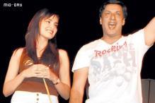 Madhur Bhandarkar at college fest